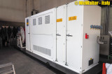 Compact Transformer Cabinet for Mines